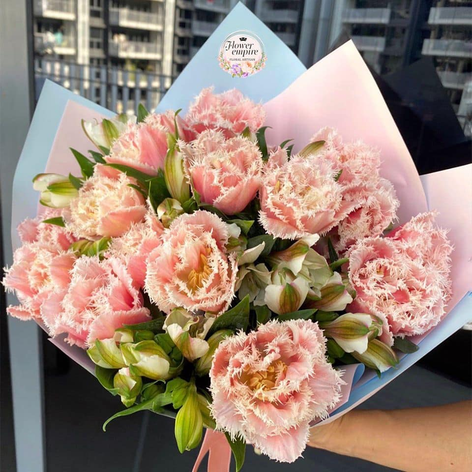 50 Best Florists For Flower Delivery In Singapore Petal Republic
