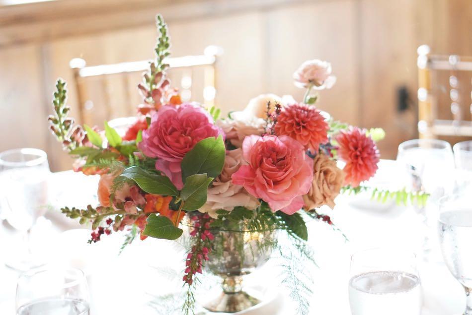 Flowerstory Floral Design Studio in San Jose