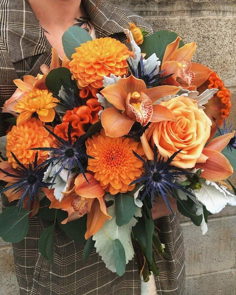 Gidas Flowers Seasonal Flowers in Pittsburgh