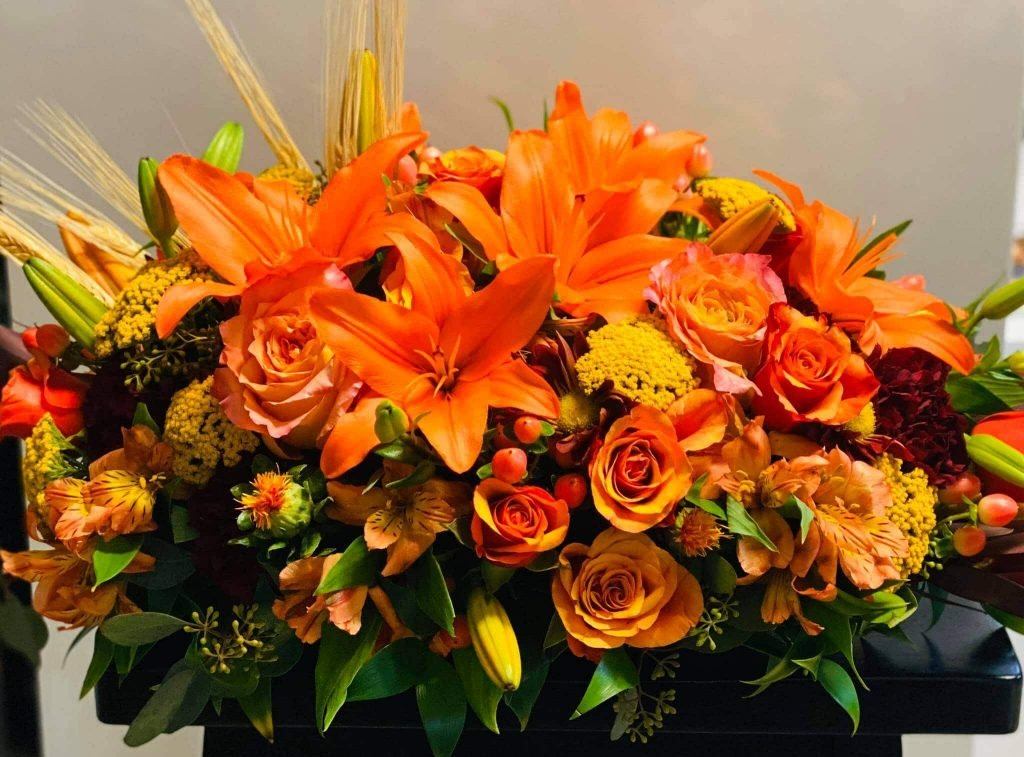 Giselle's Flowers Boston Flower Delivery