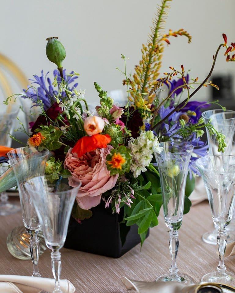 greenSinner Florist in Pittsburgh