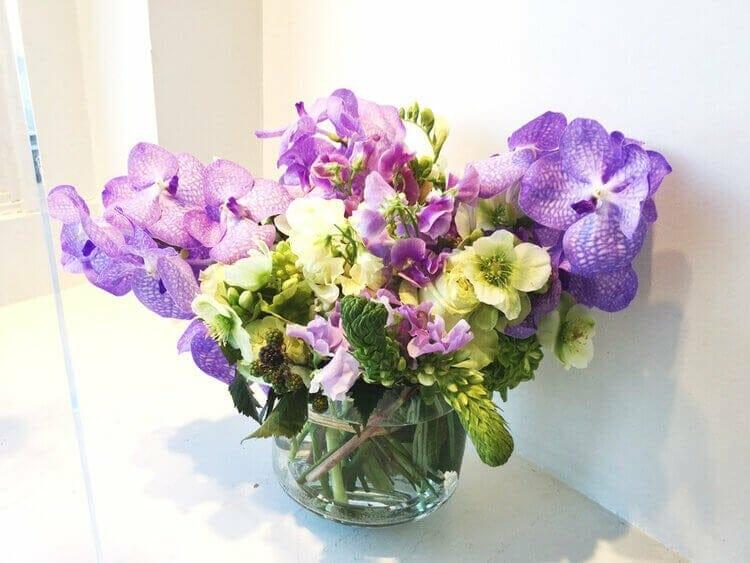 Hanaya Floral Design Boston Flower Delivery
