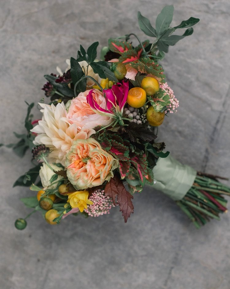 Hens and Chicks Design Flower Delivery in Pittsburgh