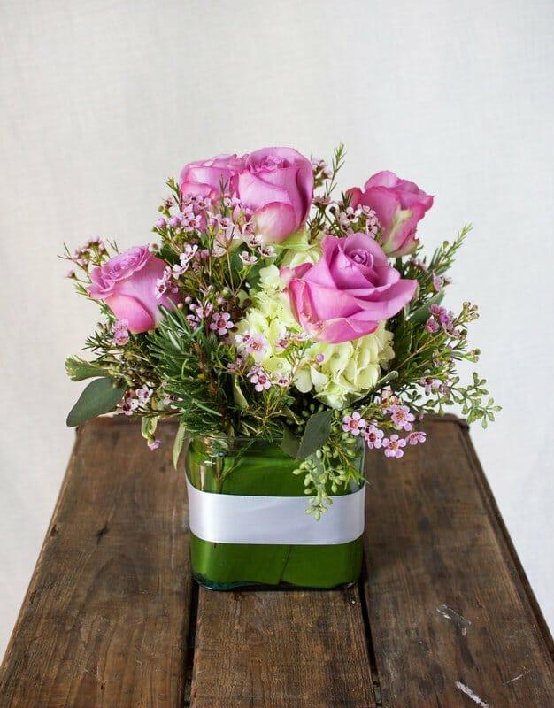 Hepatica Pgh Flower Design in Pittsburgh