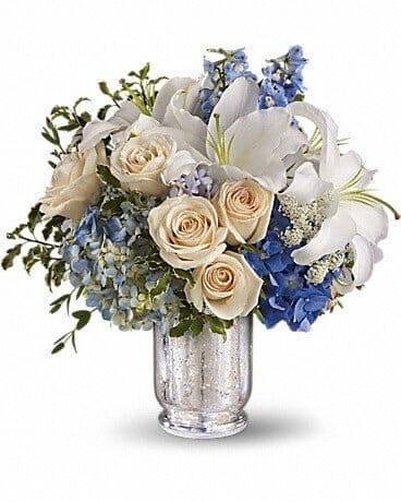 Jeannettes Flowers San Jose Flower Delivery