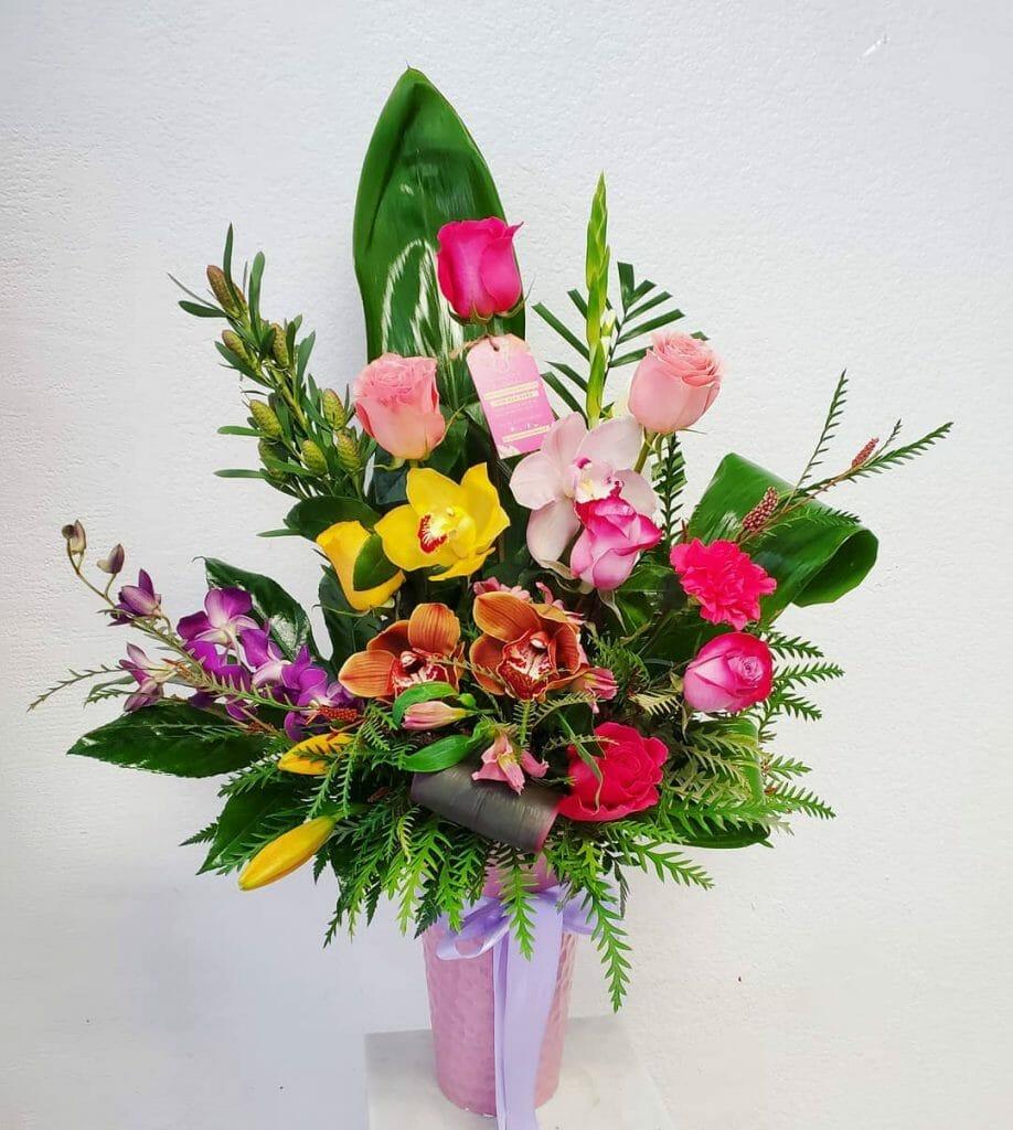 Juanita's Flowers San Jose 2