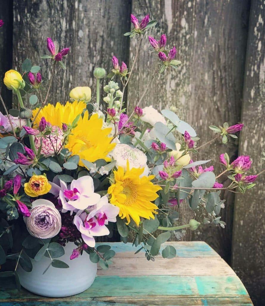 Juniper Blooms Flower Delivery in Portland