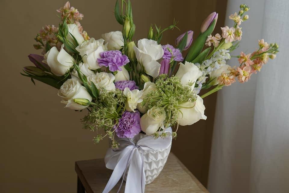 Lulu's House of Flowers San Jose Florist