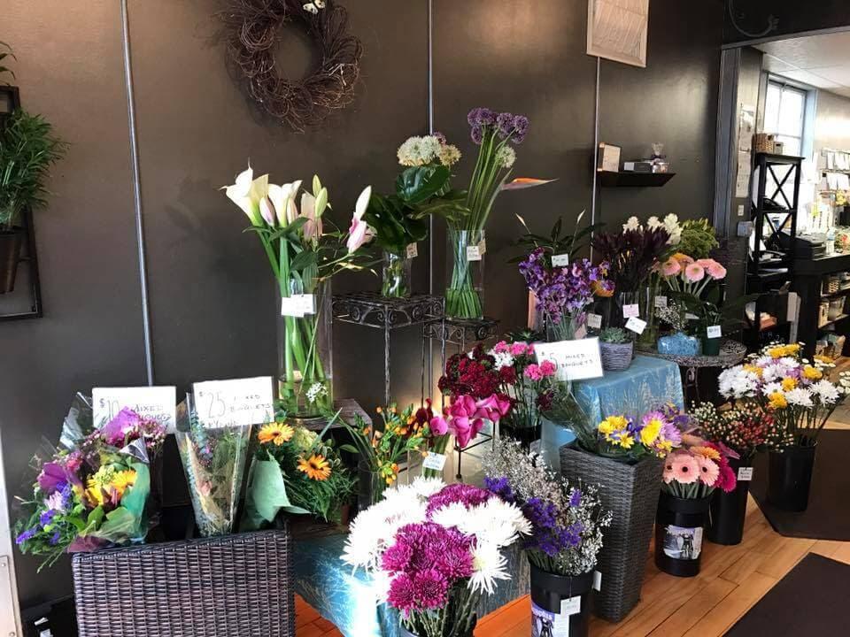 Nellie's Wildflowers Florist in Boston, MA