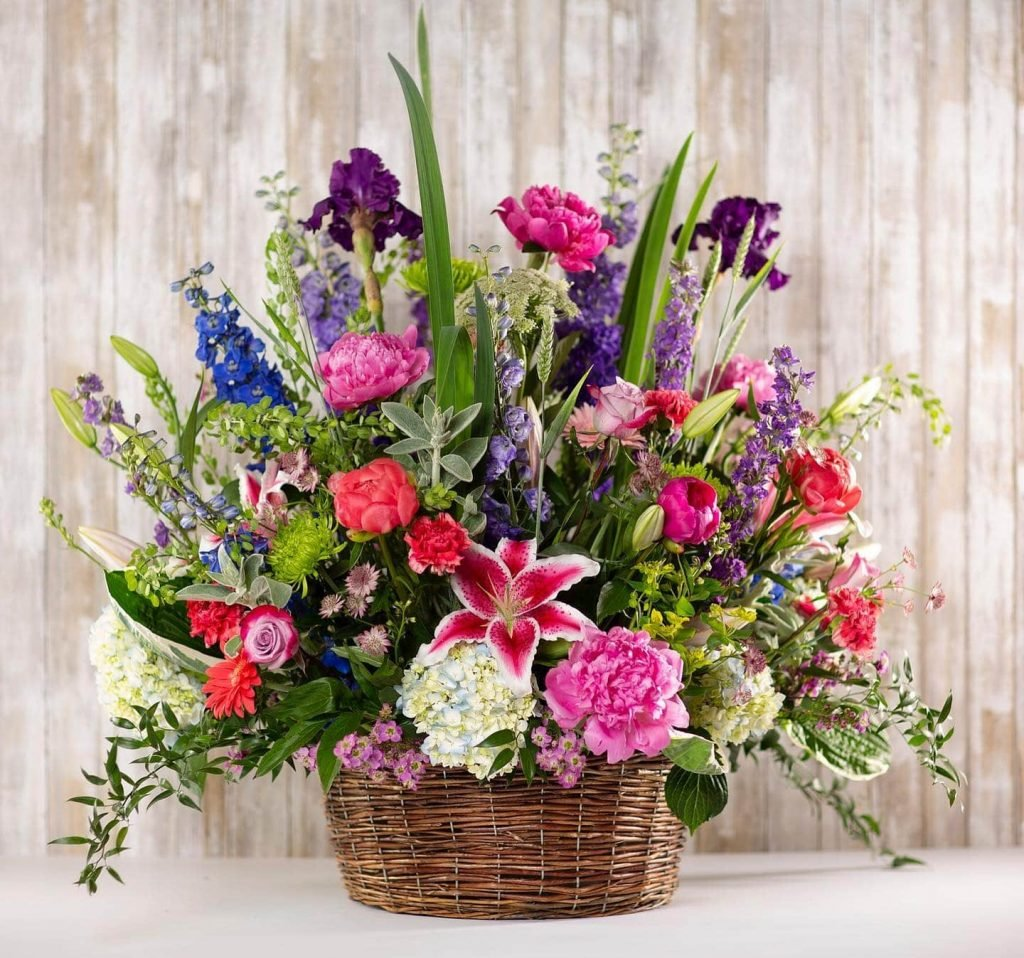 Old Town Florist Flowers for delivery in Portland Oregon