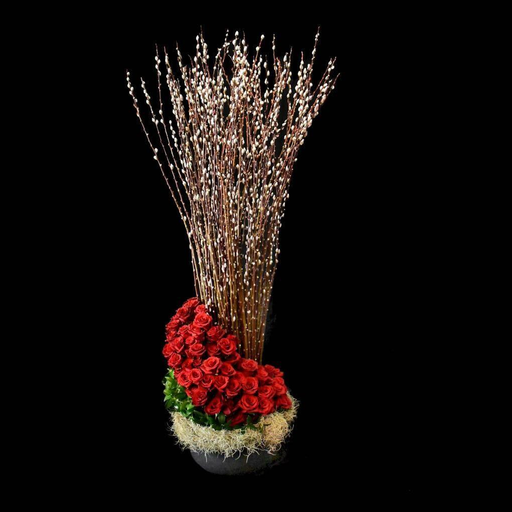 Ovando Luxury Florist in Manhattan