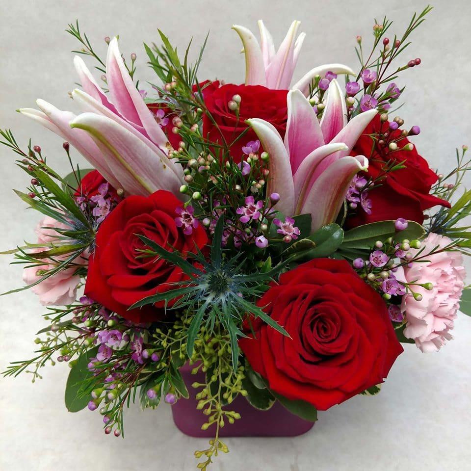 Parkway Florist Flower Shop in Pittsburgh