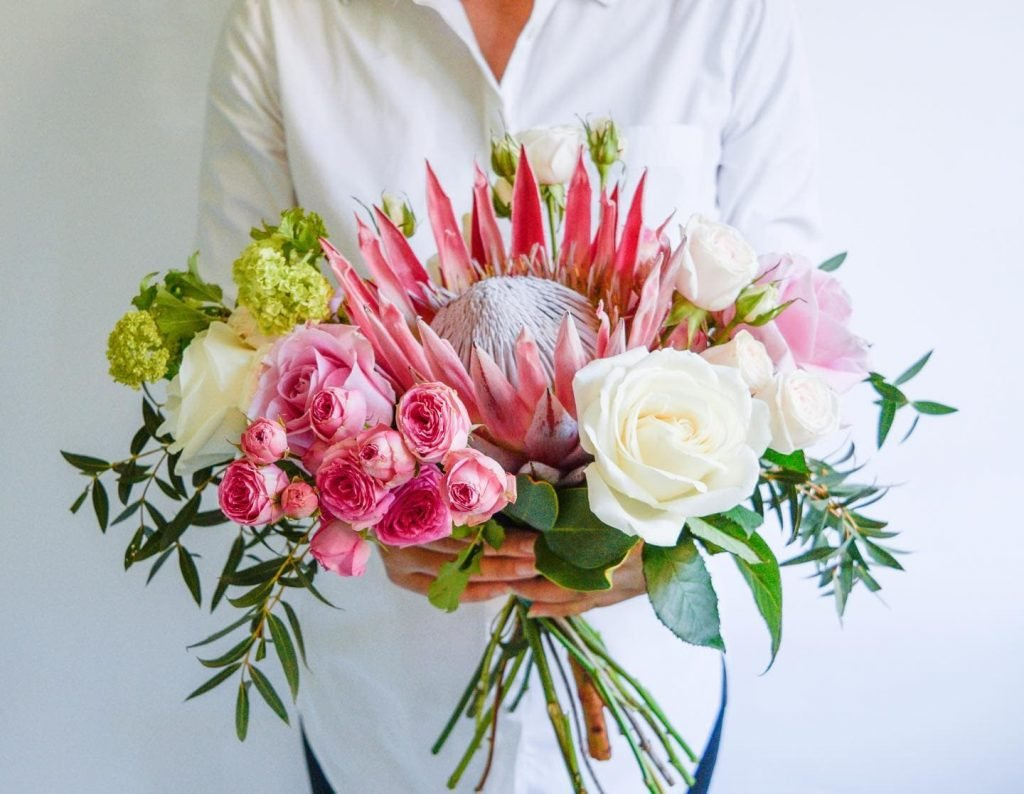 Project Fleur Flower Delivery in San Jose