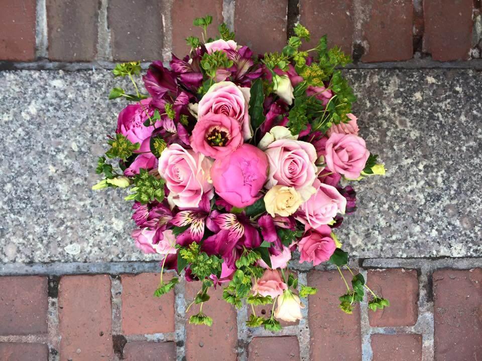 Robin's Flower Shop Floral Studio in Boston