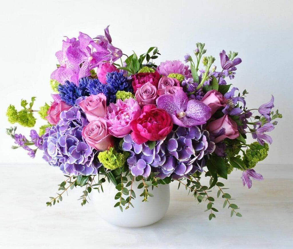 Rouvalis Flower & Garden Boston Flower Delivery