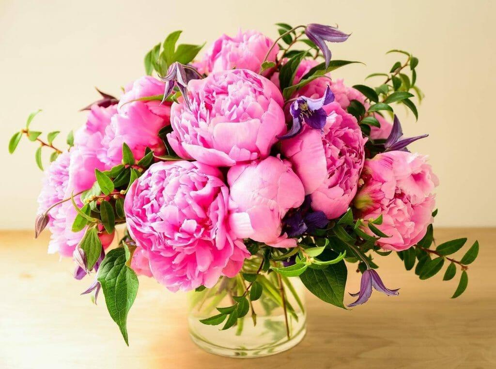 Scotts Flowers NYC Manhattan Florist & Floral Design Studio
