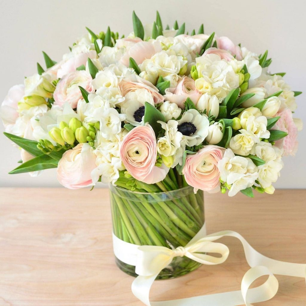 26 Best Florists For Flower Delivery In Manhattan Nyc Petal Republic