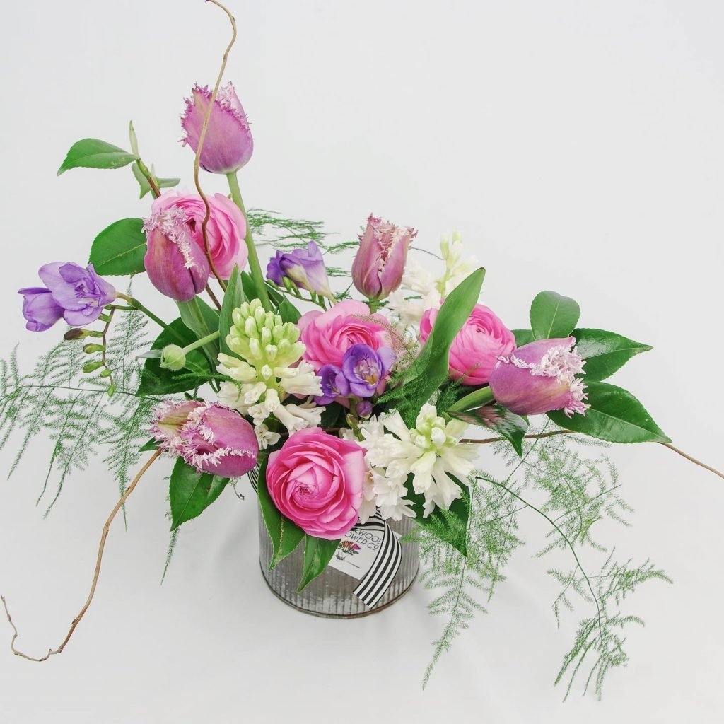 Sellwood Flower Co Portland Florist