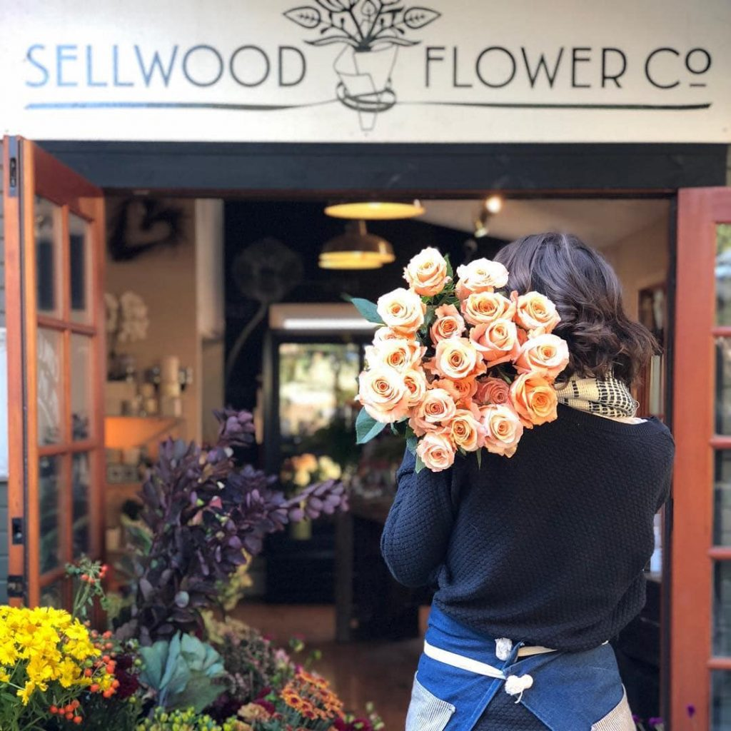 Sellwood Flower Co Portland Florist