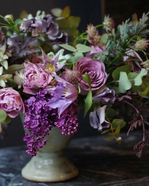 Shu's Flower Manhattan Flower Delivery