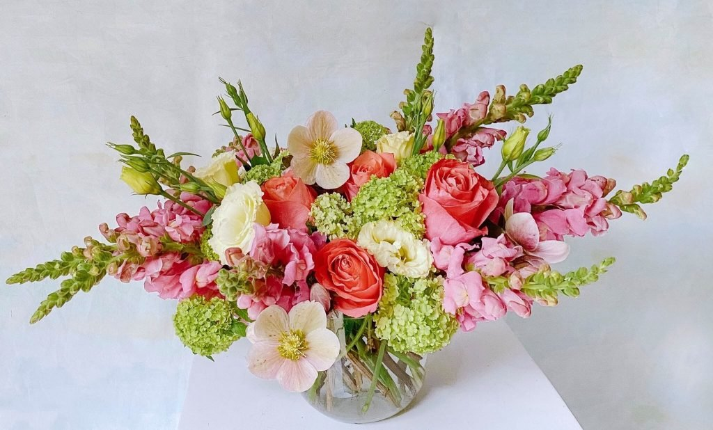 Table & Tulip Florist in Boston