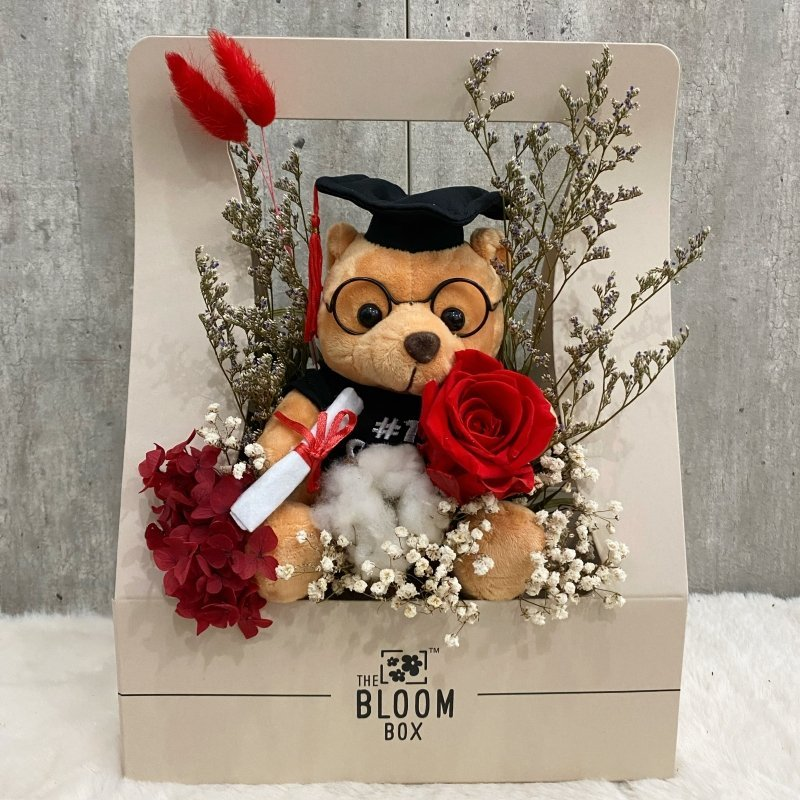 The Bloom Box Flower Delivery in Singapore