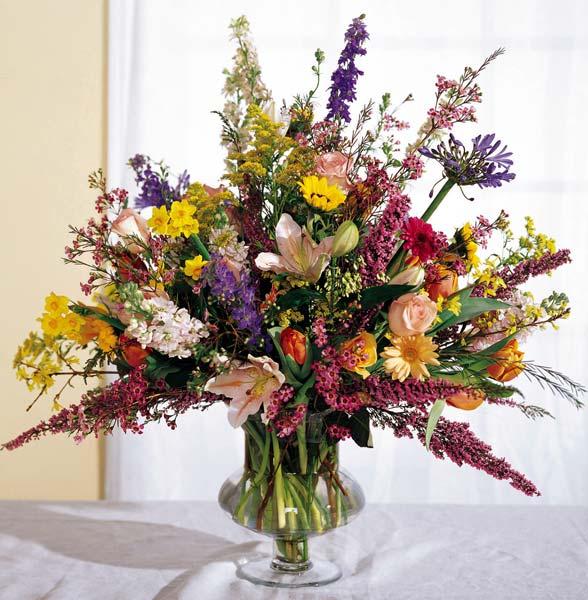 The Botanical Emporium Flower Boutique in Pittsburgh
