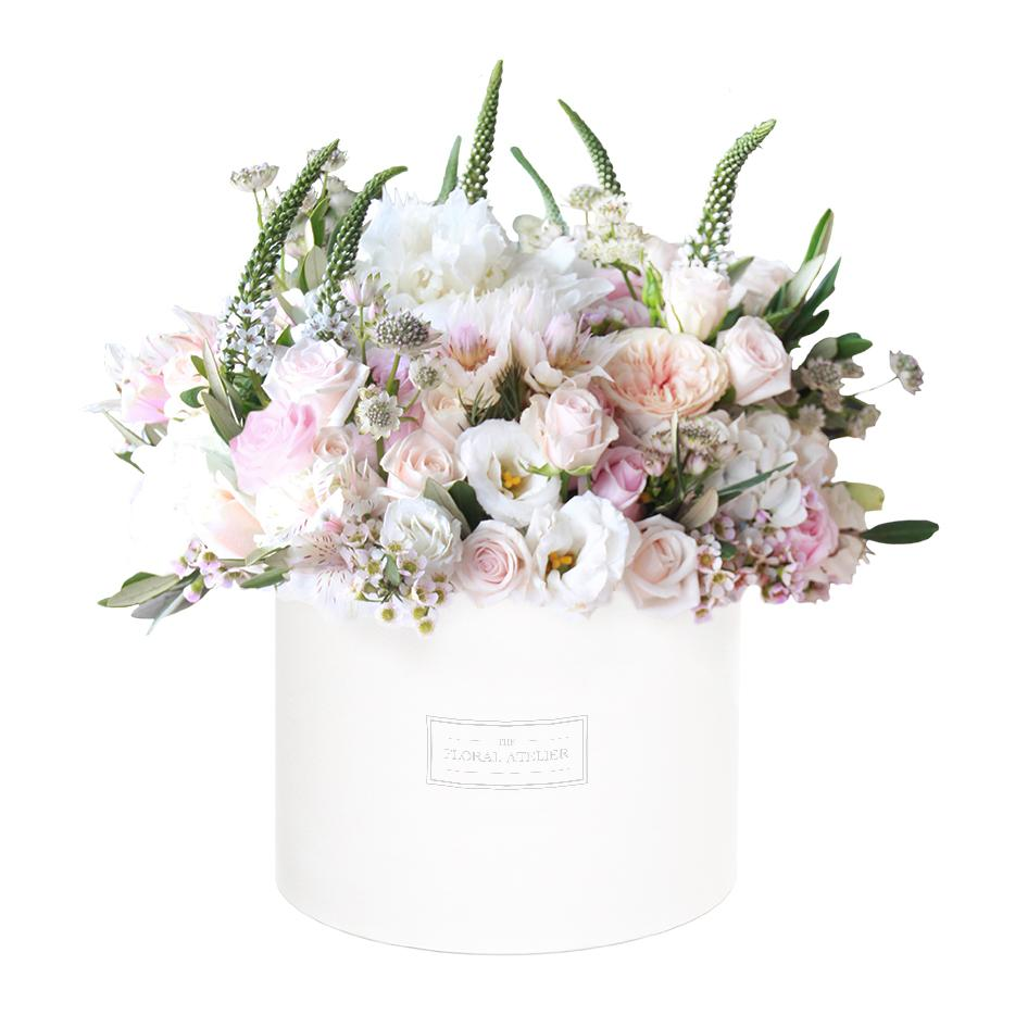 The Floral Atelier Flower Delivery in Singapore