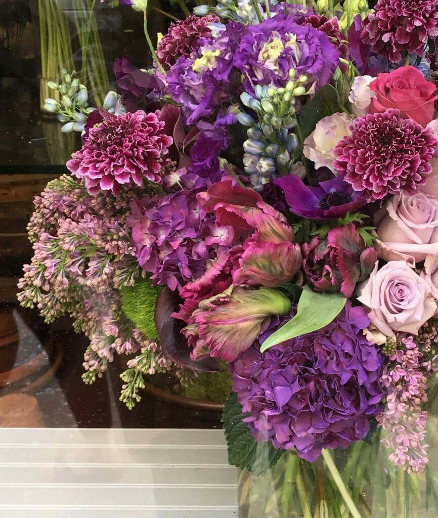 Very Special Flowers Florist in Manhattan