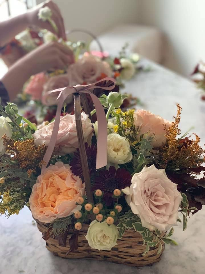 Whisk and Petal Florist in Pittsburgh