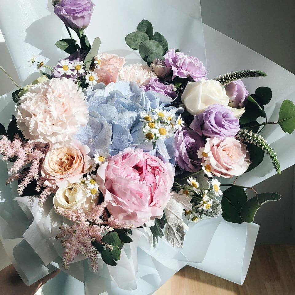 Wind Flower Florist in Singapore