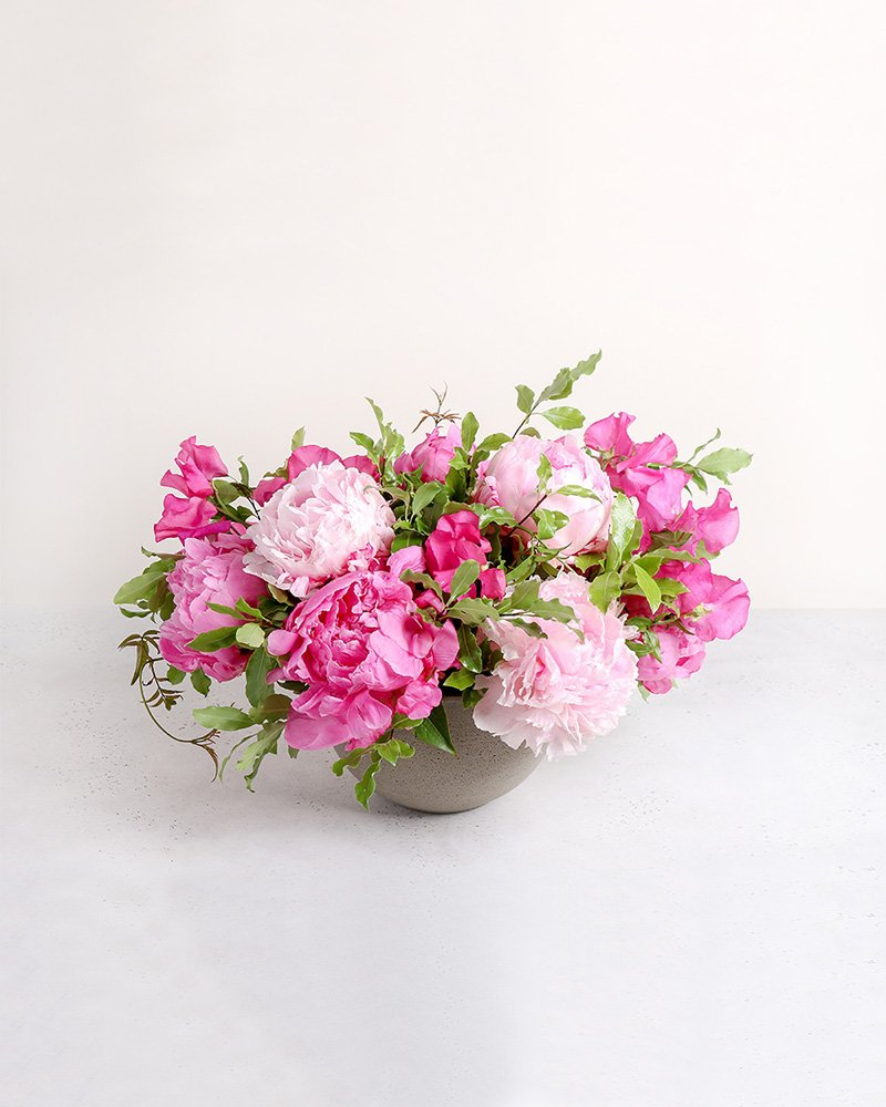 Winston Flowers Peony Flower Delivery in NYC