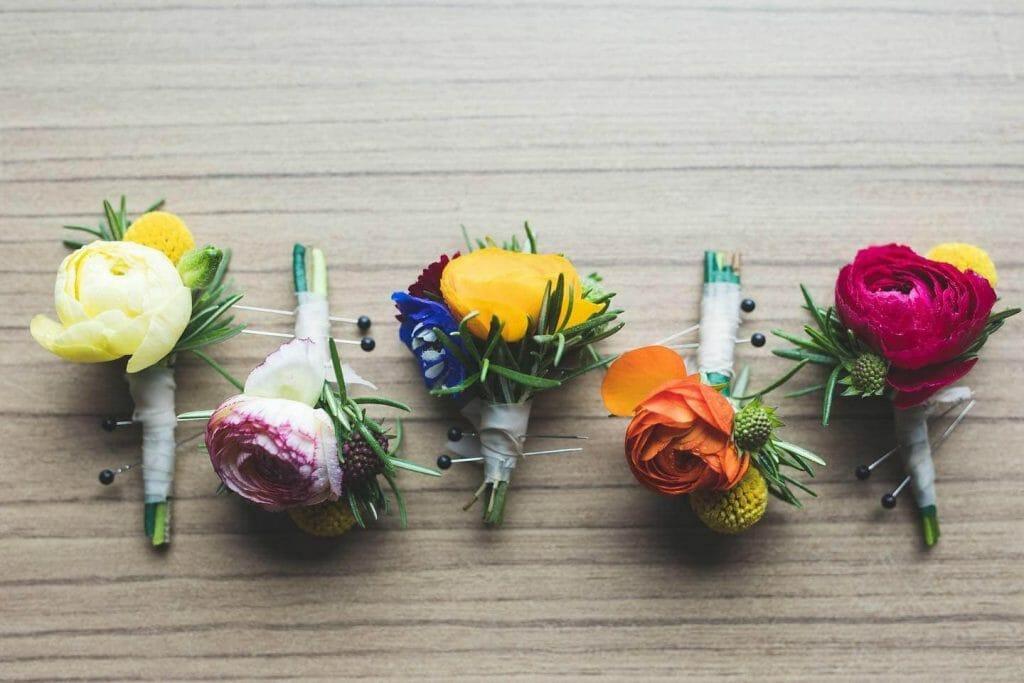 Wood Violet Floral Design Studio in Milwaukee