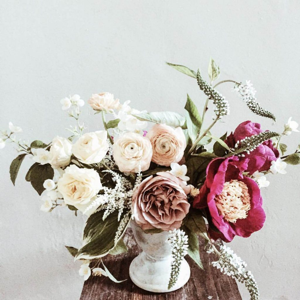 wildfolk Floral Design Studio in Boston, MA