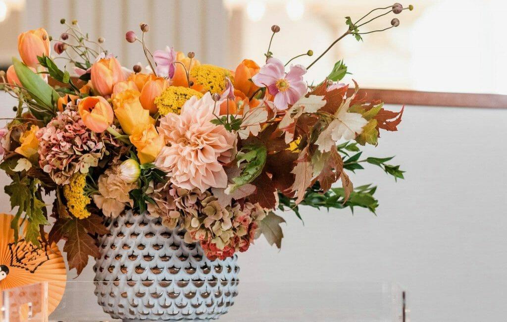 ACME Floral Co. San Francisco Flower Shop