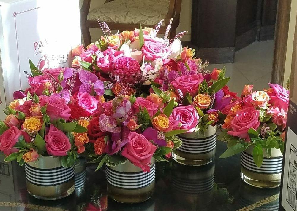 Accents by Sage Floral Design Studio in Sacramento, CA