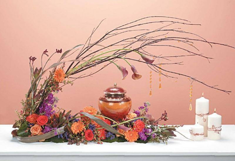 An Octopus's Garden Floral Design Floral Studio in Las Vegas