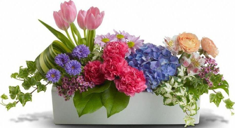 Anderson Divine Floral Design Flower Shop in Cincinnati