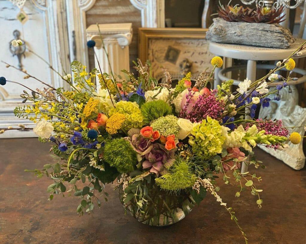 Bella Fiore Flower Delivery in Sacramento, CA