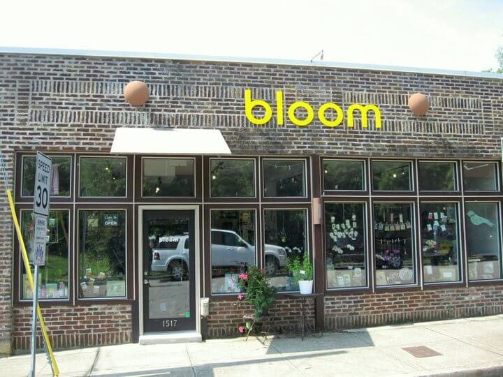 Bloom Flowers Same Day Flower Delivery in Nashville, Tennessee