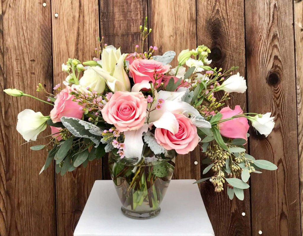 Brown's Florist Nashville Flower Delivery