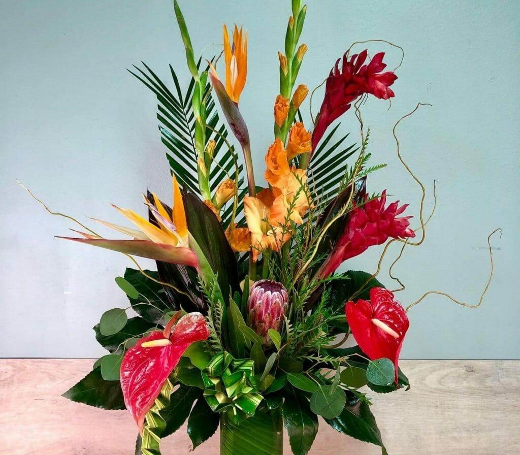 Elaine's Florist & Gifts Baskets Floral Studio in Houston