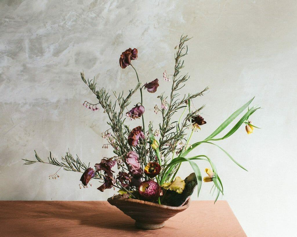 Eothen Floral Design Studio in San Francisco, CA
