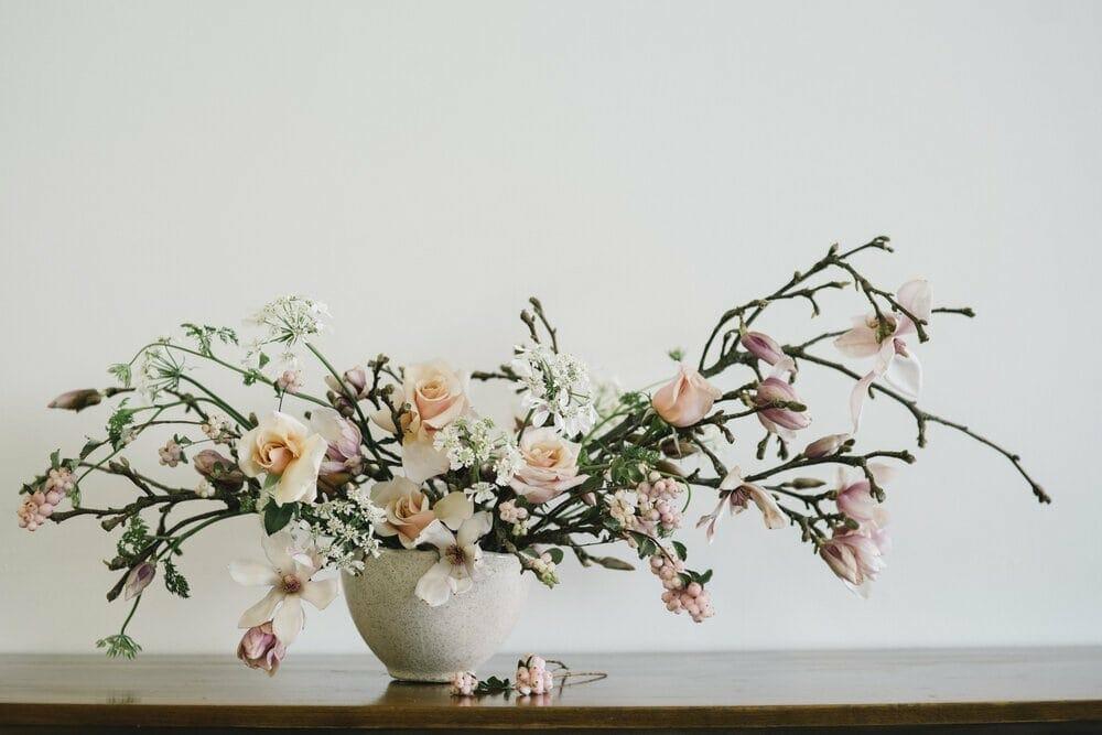 Eve Floral Co Cincinnati Flower Delivery