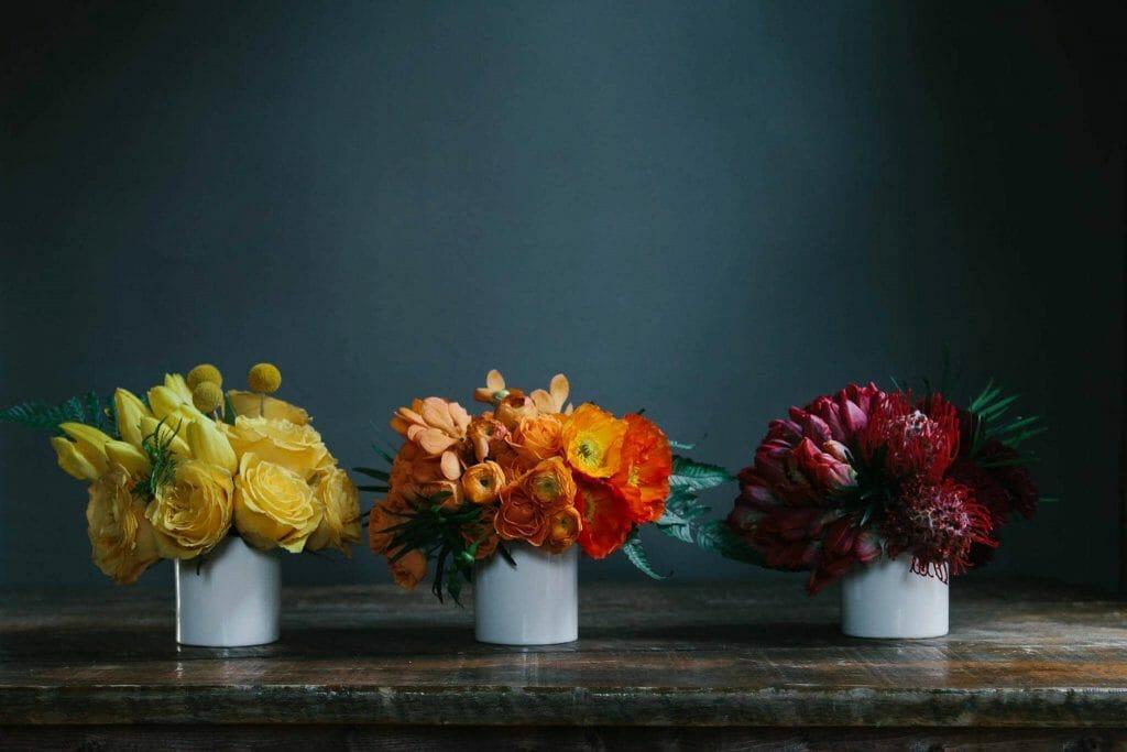 FLWR Shop Flower Delivery in Nashville Tennessee