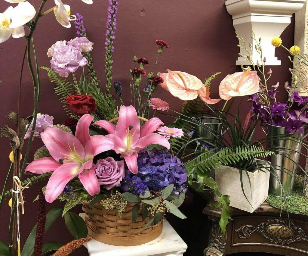 Flowers Etcetera by Denise Flower Shop in Philadelphia, PA