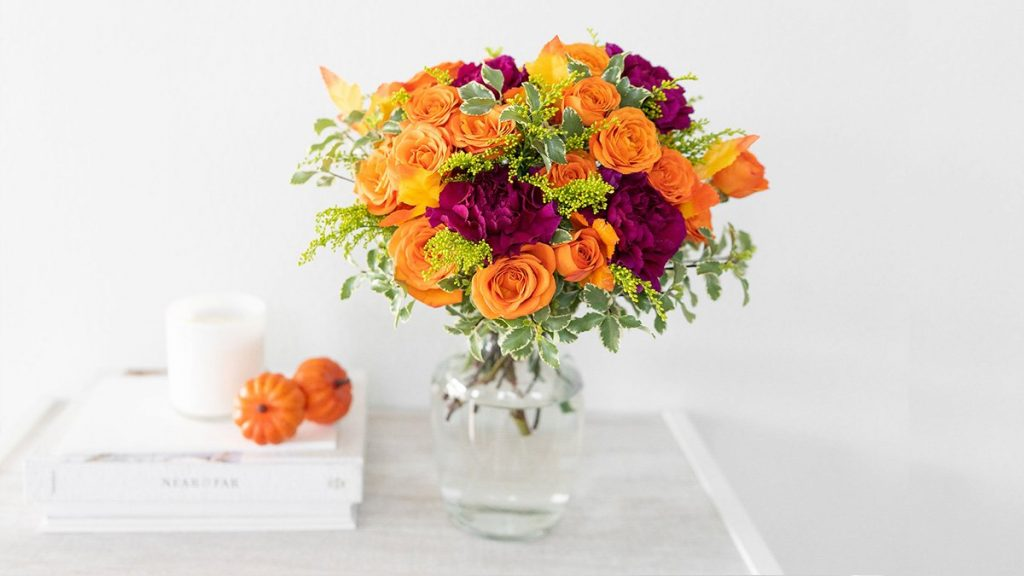 FromYouFlowers San Francisco Same Day Flower Delivery