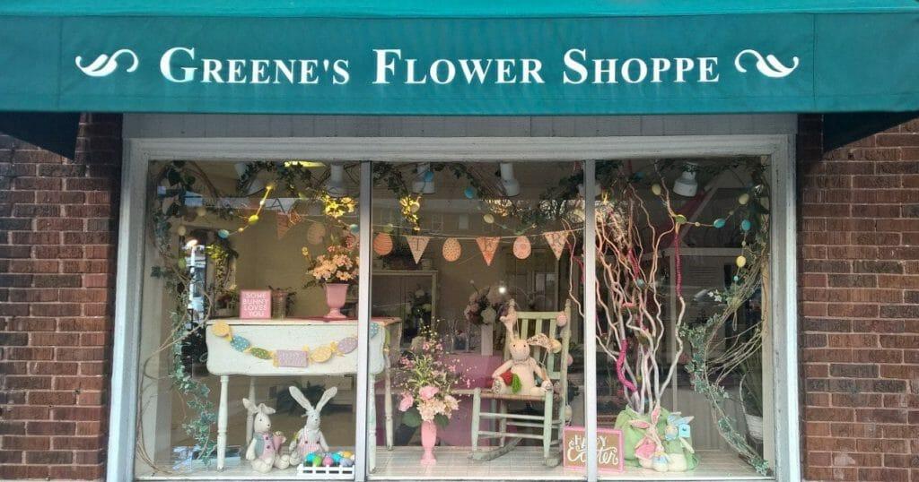 Greene's Flower Shoppe Cincinnati