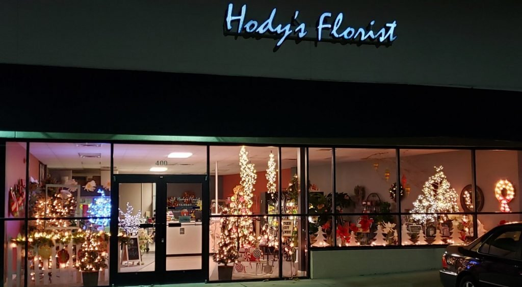 Hody's Florist in Nashville TN