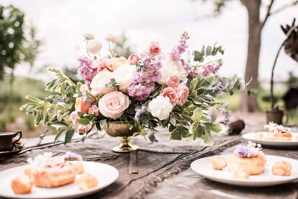 Holyoak Floral Designs Flower Delivery in Houston
